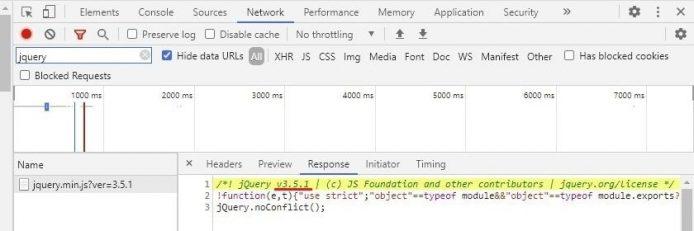 jQueryバージョン確認方法_003